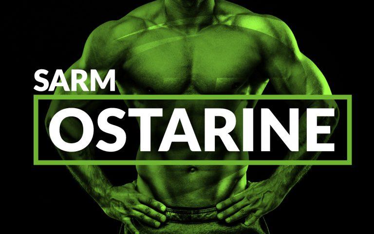 Ostarine – SARM #1