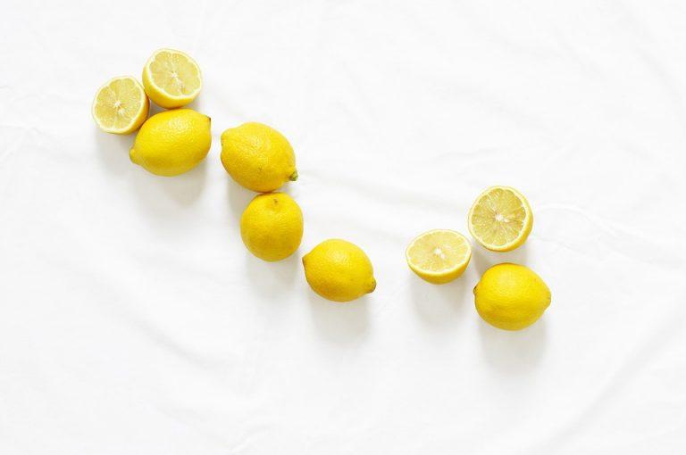 Levorotatory vitamin C