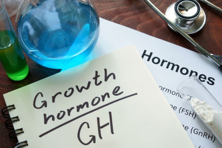 Alpha Glycerophosphocholine – Growth Hormone booster!