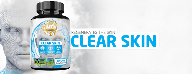 Clear Skin – how to win against acne!