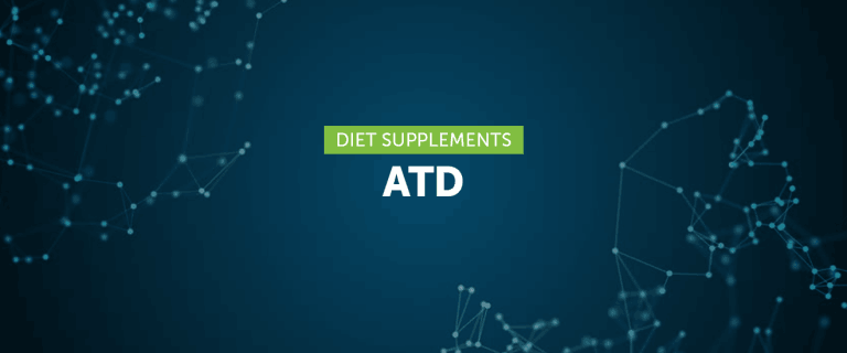ATD – estrogen suppressor