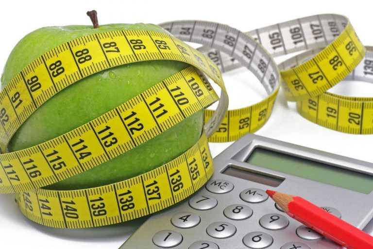 5 Things You Should Know Before You Start Counting Calories