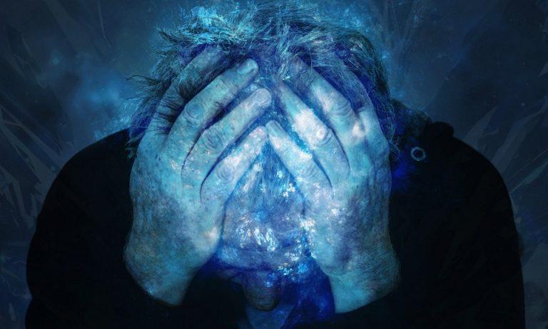 Berberine: A natural antidepressant