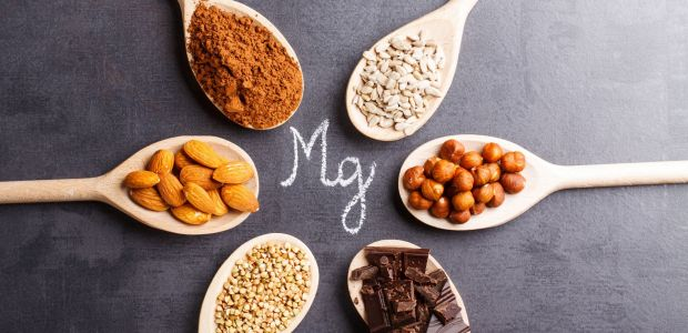 Magnesium – sources in the diet