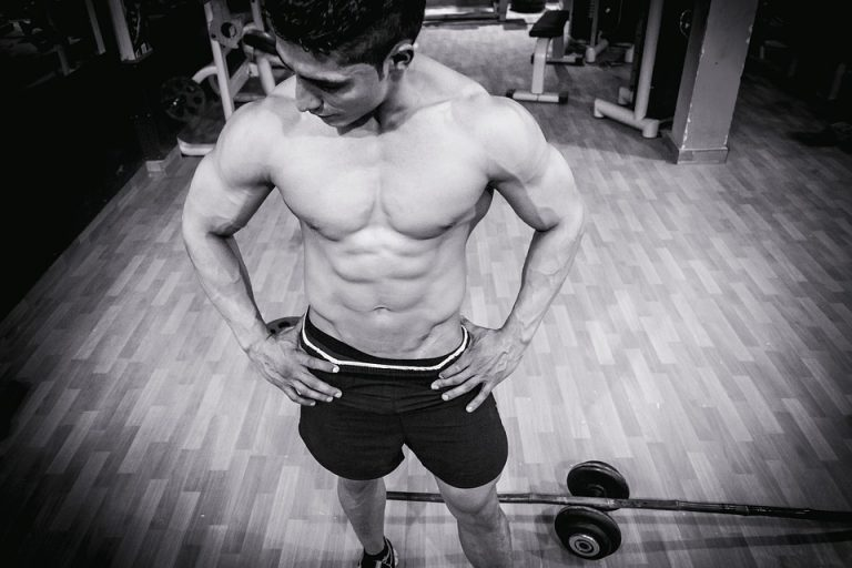 Exercises for a six pack – 7 of the best exercises for stomach muscles hard as steel
