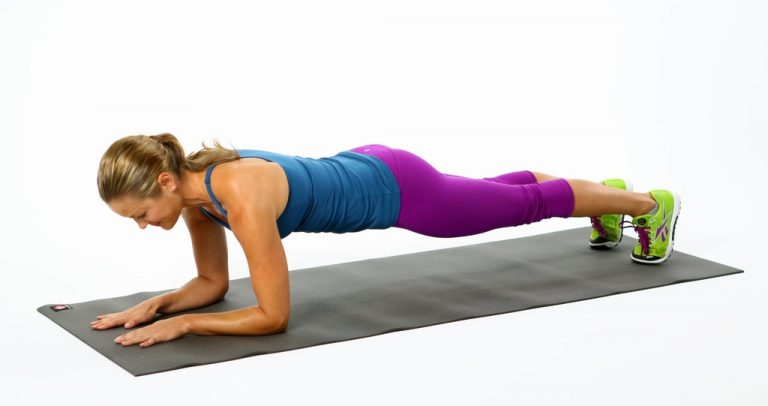 PLANK – how to plank properly