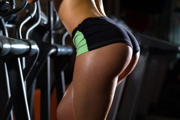 HIP THRUST – the most effective exercises for the buttocks. How to do a hip trust?