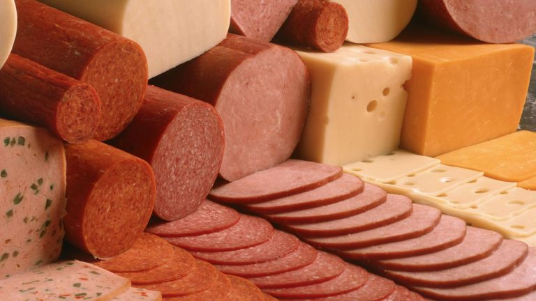 Lunch meats in a diet – is it necessary to eliminate them?