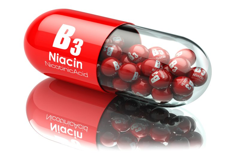 Niacin – a few words about vitamin B3