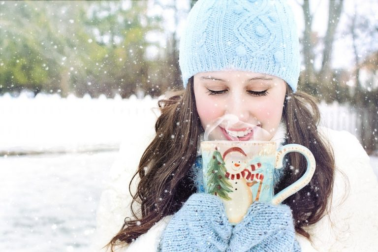Simple ways to strengthen your immune system in winter