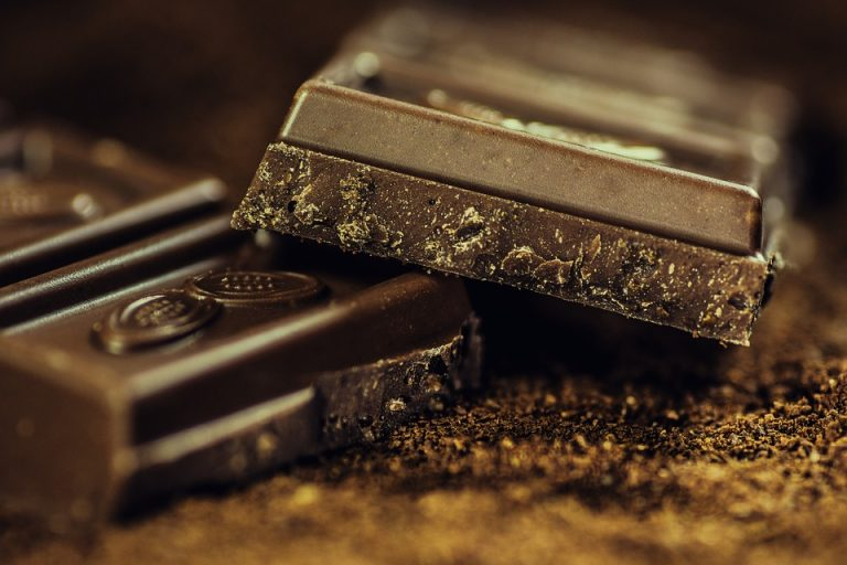 Chocolate for weight loss?