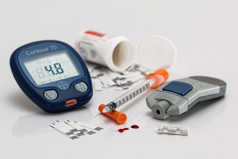 Diabetes and physical exercise – contraindications. A post-training meal for a diabetics