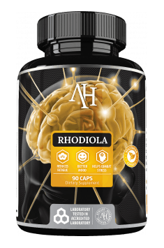 Rhodiola Rosea from Apollos Hegemony is Rhodiola extract standardized for 3% of salidrosides