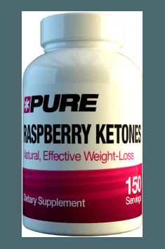 PURE Raspberry Ketones - high dose of Raspberry ketones in low price!