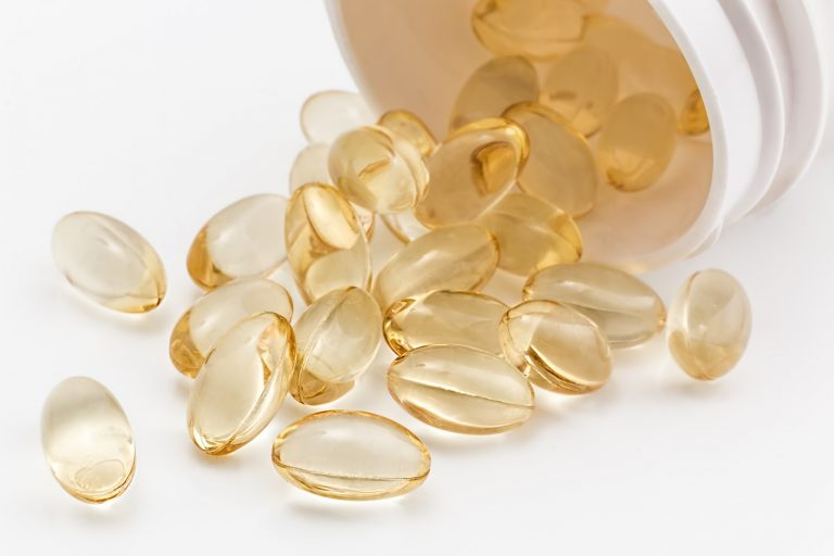 Vitamin D deficiency in the elderly people