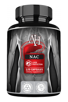 Apollos Hegemony NAC - probably the best cysteine on the market