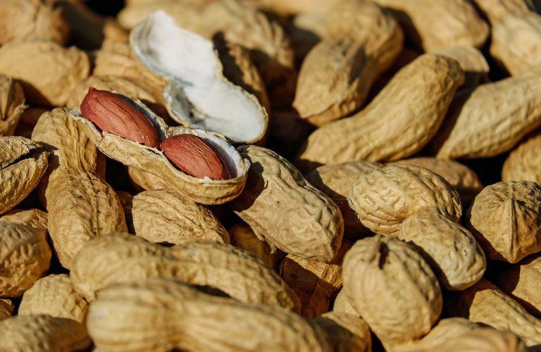 Peanuts – evil incarnate ?