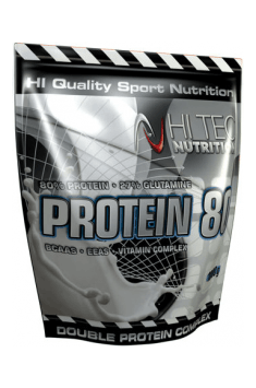 Quick product showcase – Protein 80