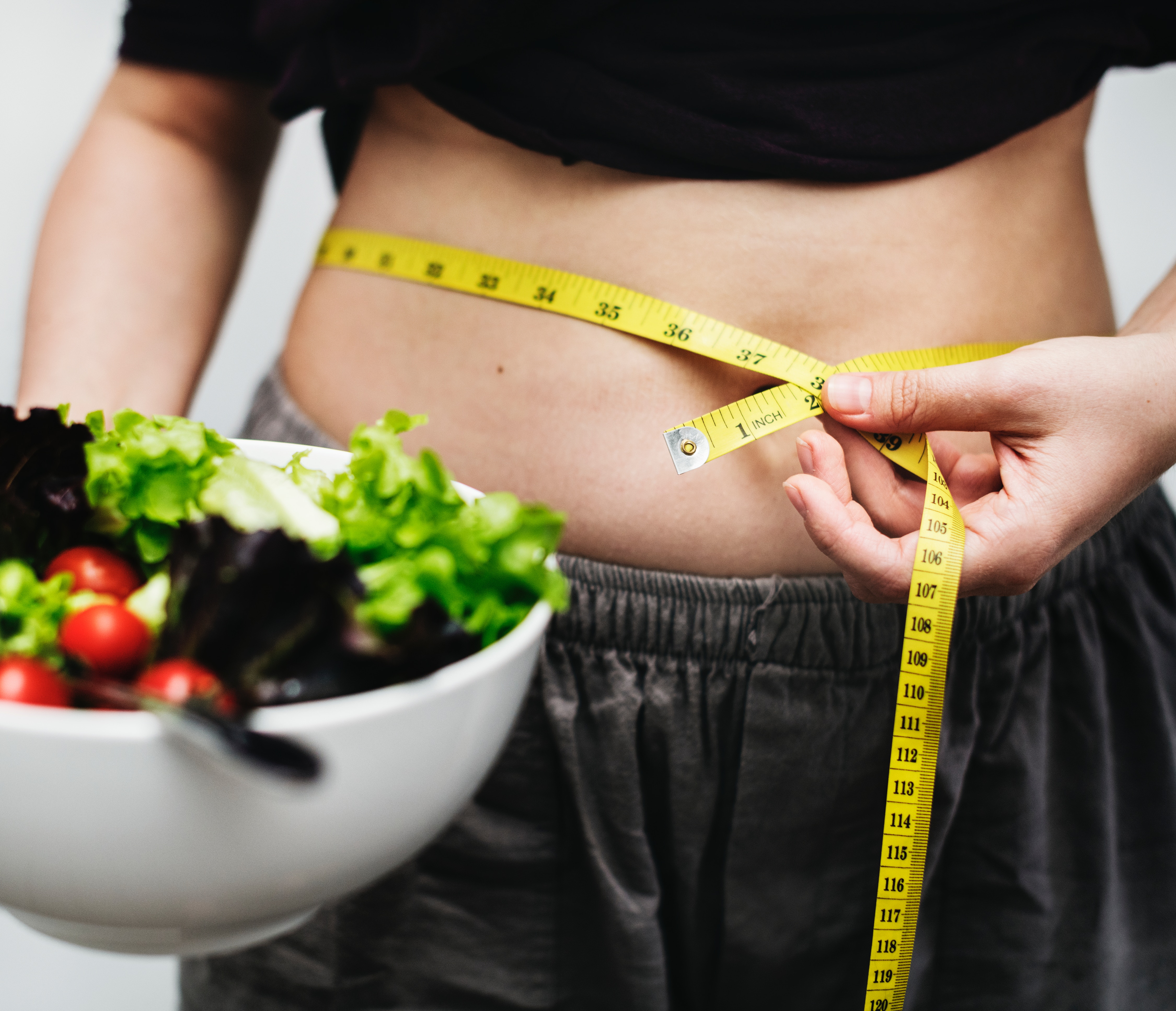 Low calorie diet will help you in losing weight!