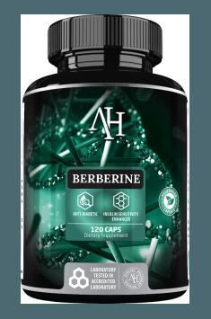 Berberine recommended for skin disorders - Apollo's Hegemony Berberine