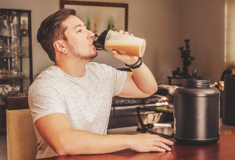 What post-workout supplements should you get?