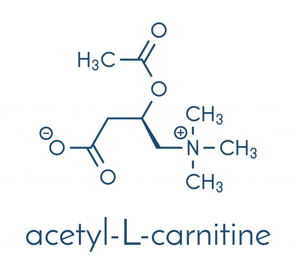 ALCAR - chemical formulation