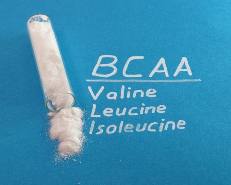 BCAA – all you need to know!