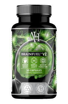 Brain Fuel V2 from Apollos Hegemony is supplement containing Coluracetam, with another innovative nootropic substance called Sunifiram.