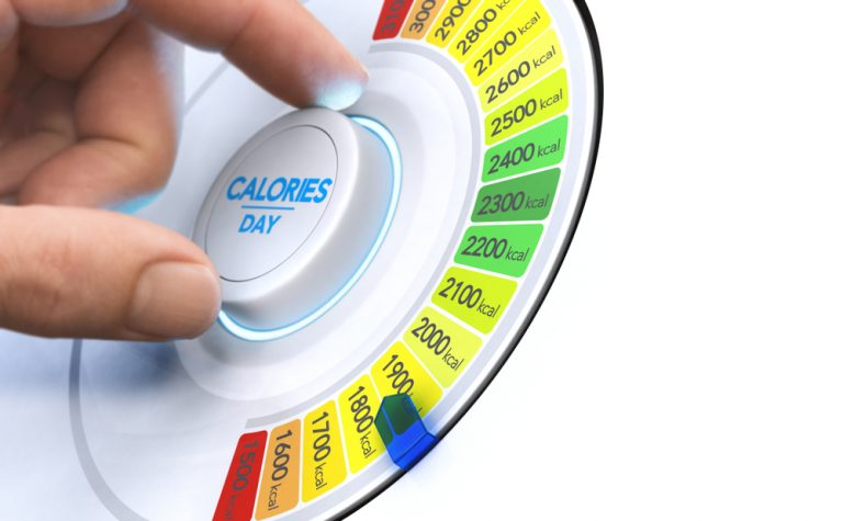 What is a calorie deficit and how to calculate it?