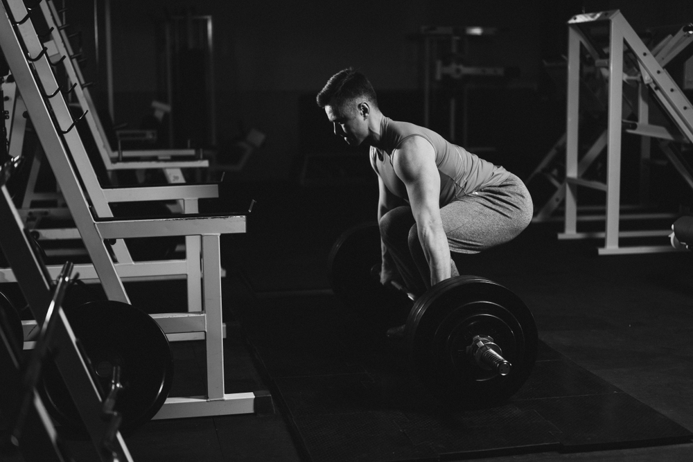 Deadlift is oftenly considered as the best multi-joint exercise. Have you tried it already?