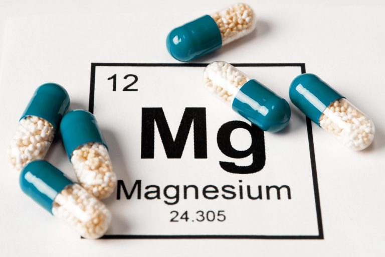Which magnesium should you choose? – The best forms of magnesium!