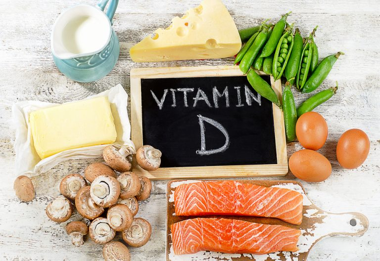 Vitamin D deficiencies – are you in the group of increased risk?