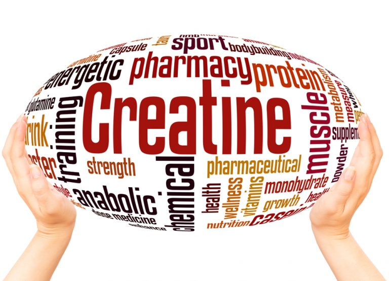 Creatine – once again about one of the most popular supplements