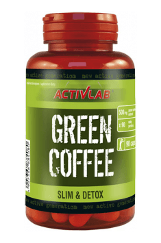If you don't like the tase of coffee, you can try extracts from coffee, preferably the green one, which contains much more antioxidants