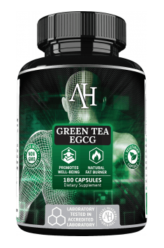 If you are looking for more effective way to gain benefits of green tea, then we suggesting checking Green Tea EGCG from Apollos Hegemony - highly concentrated green tea extract with high dose of beneficial substances contained in it!