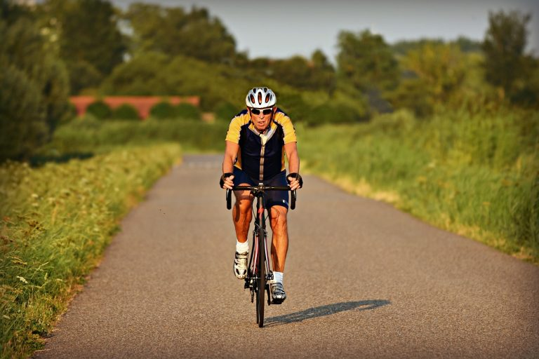 Running or cycling – what burns more fat?