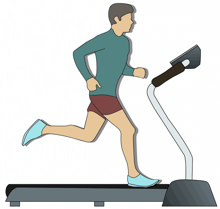 Treadmills at the gym – completely useless machines?
