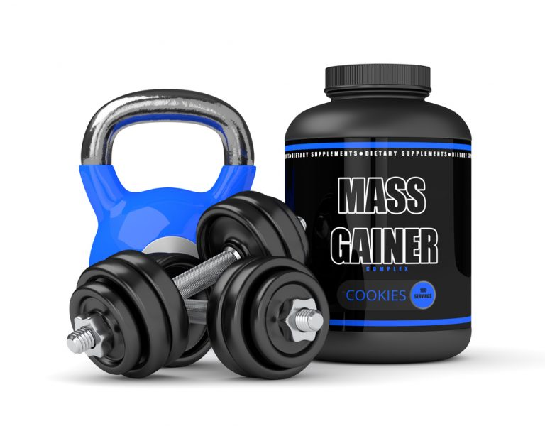 Gainers in reduction diet
