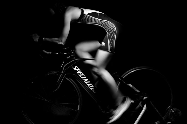 Is stationary bike a proper way to do the training?