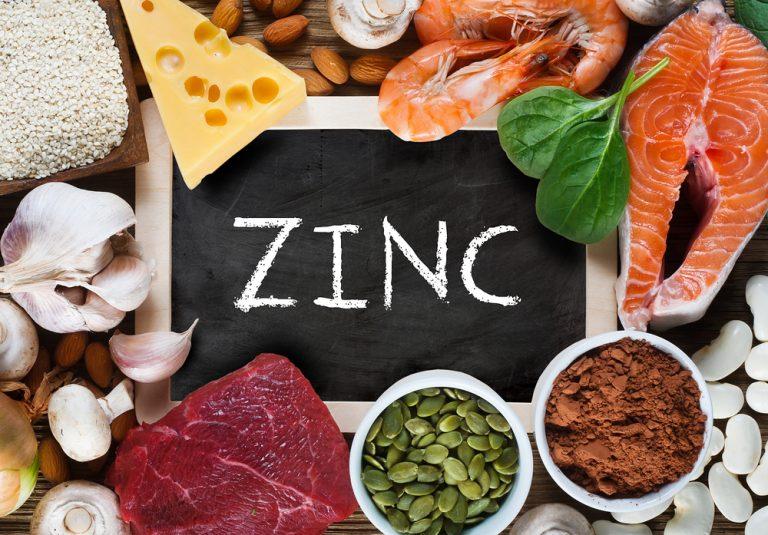 Zinc – an universal part of supplementation