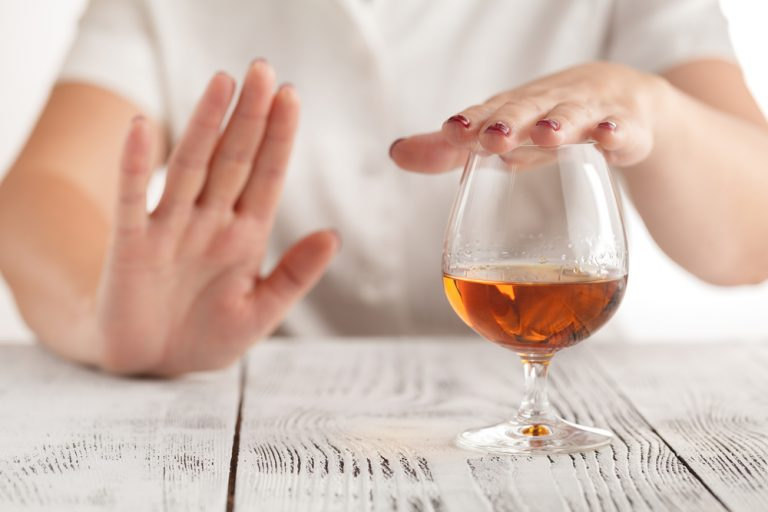 Alcohol and mass building or reduction – can you drink on a diet ?