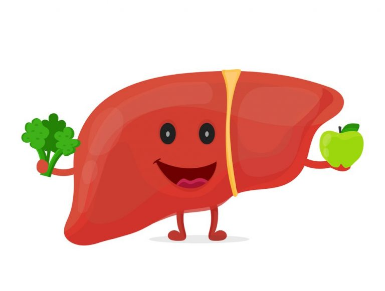 Ensure your liver's longevity!
