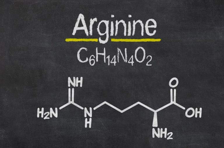 Arginine – an amino acid for training support