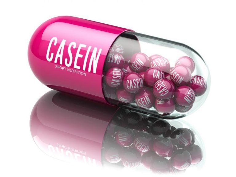 Micellar casein – how it works?