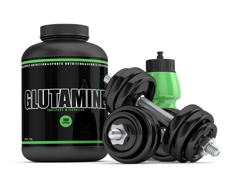 Glutamine – health and training efficiency