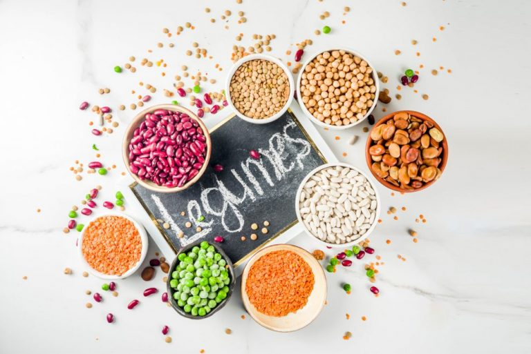 Pea protein – only for vegetarians?