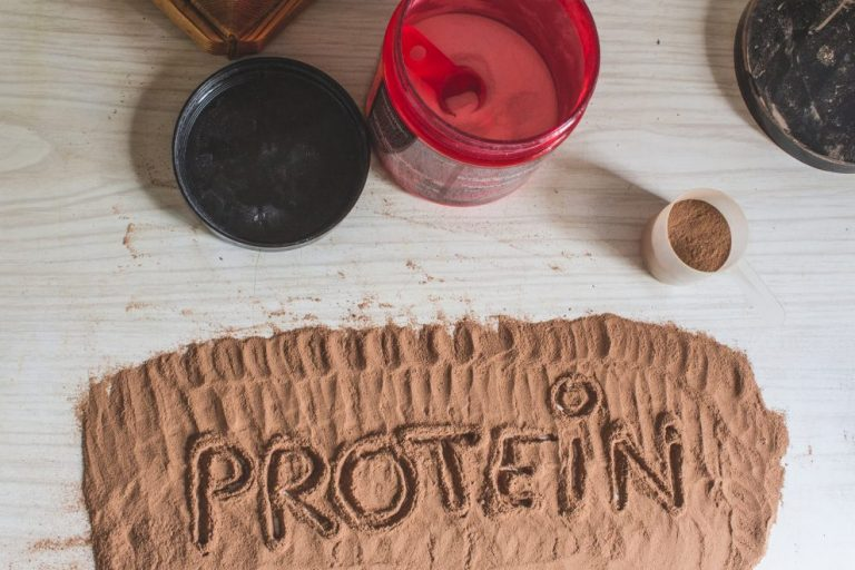 Protein supplements – benefits, types and dosage