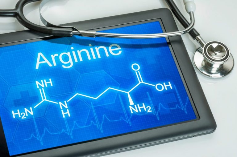 Arginine – the basic amino acid