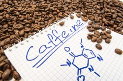 Coffee and caffeine and theirs benefits for an active person