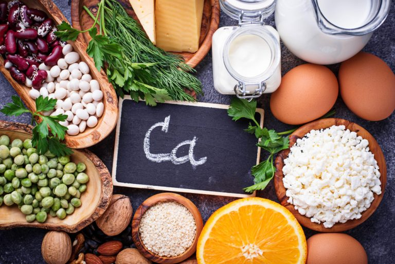 Calcium deficit and its consequences !